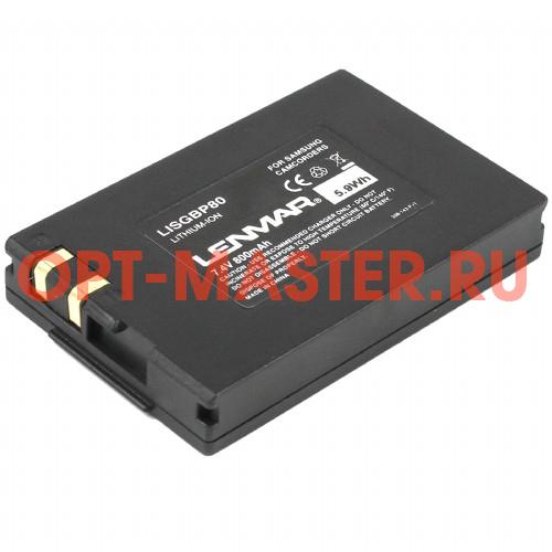 LISGBP80  Lenmar